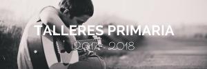encabezado Talleres primaria 2017-18